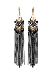 Nadya's Closet Chandelier Earring - Front cropped