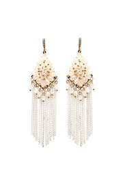 Nadya's Closet Chandelier Hook Earrings - Product Mini Image