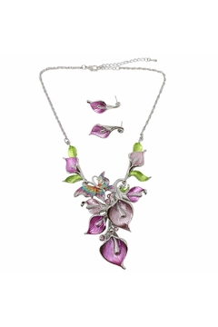Shoptiques Product: Chieti Necklace Set