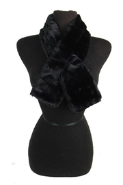 Nadya's Closet Cowl Neck Scarf - Front cropped