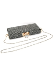 Nadya's Closet Crystal Evening Bag - Other
