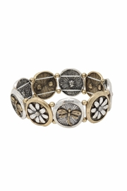 Nadya's Closet Dragonfly Accent Bracelet - Product Mini Image