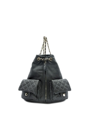 Nadya's Closet Fashion Backpack - Product Mini Image