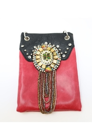 Nadya's Closet Fashion Swing Bag - Product Mini Image
