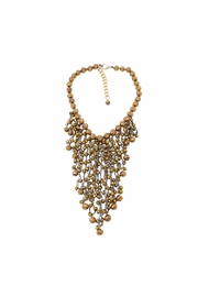 Nadya's Closet Fringe Beads Necklace - Product Mini Image