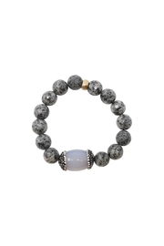 Nadya's Closet Genuine Stone Bracelet - Product Mini Image