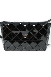 Nadya's Closet Geometry Patchwork Bag - Side cropped