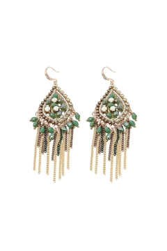 Shoptiques Product: Huelva Earrings