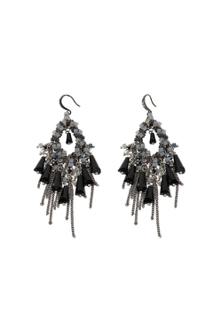 Shoptiques Product: La Linea Earrings