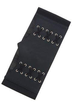 Shoptiques Product: Lace-Up Stretch Belt