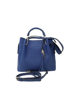 Nadya's Closet Montilla Shoulder Bag - Product List Image