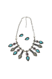 Nadya's Closet Multicolor Necklace Set - Product Mini Image