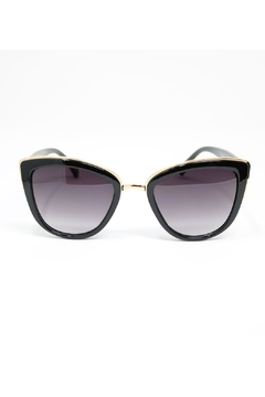 Shoptiques Product: Nikki Sunglasses