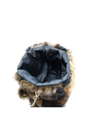Nadya's Closet Pom Pom Crossbody Bag - Other