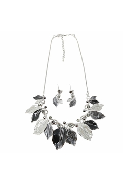 Shoptiques Product: Pordenone Necklace Set