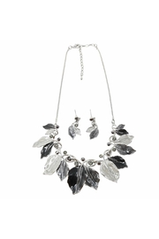 Nadya's Closet Pordenone Necklace Set - Front cropped
