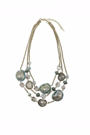 Nadya's Closet San Martin Necklace - Front cropped