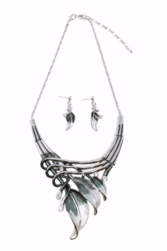 Shoptiques Product: Scafati Necklace Set