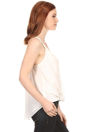 Nadya's Closet Scoop Neck Lace-Back - Other