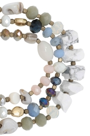 Nadya's Closet Stones & Beads Necklace Set - Other