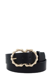 Nadya's Closet Stylish Chic Buckle Belt - Product Mini Image