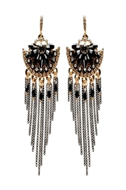 Nadya's Closet Tribal Chic Earring - Front cropped
