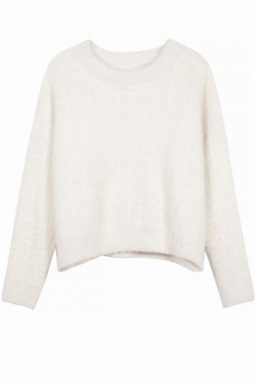 FRNCH Nafi Sweater - Side Cropped Image
