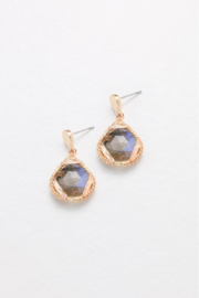 Nakamol earrings - Front cropped