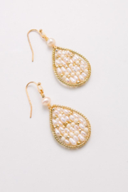 Nakamol earrings - Product Mini Image
