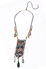 Nakamol Tribal Stone Necklace - Product Mini Image