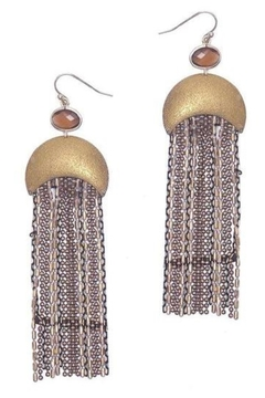 Shoptiques Product: Korina Strands Earrings