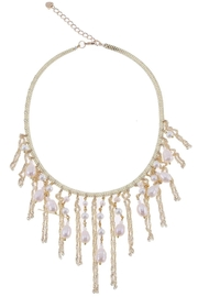 NAKAMOL CHICAGO Strands Pearl Necklace - Product Mini Image