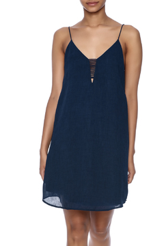 Shoptiques Product: Fourth Of July Dress