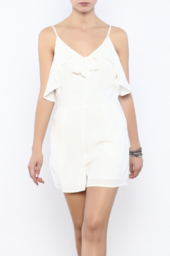 Shoptiques Product: White Romper