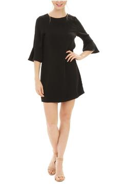 Shoptiques Product: Bell Sleeve Mini