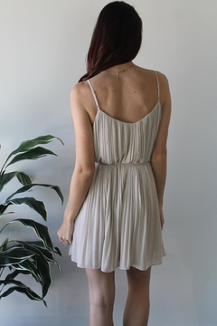Naked Zebra Parisian Summer Dress - Alternate List Image