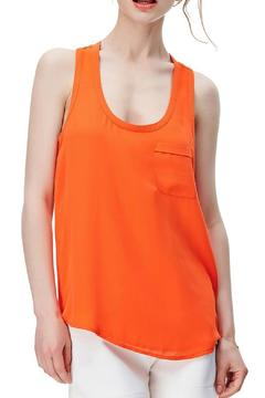 Shoptiques Product: Woven Tank Top