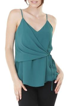 Shoptiques Product: Wrap Front Camisole Top