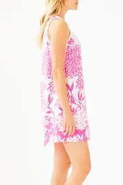 Lilly Pulitzer Nala Soft-Shift Dress - Side cropped