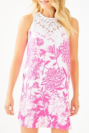 Lilly Pulitzer Nala Soft-Shift Dress - Front cropped
