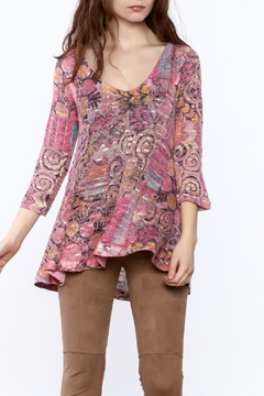 Shoptiques Product: Lightweight Tunic Top
