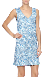 Nally & Millie Reversible Dress - Side cropped