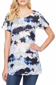 Shoptiques Product: Cloud Print Tunic