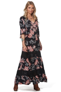 Rip Curl Nalu Maxi Dress - Alternate List Image
