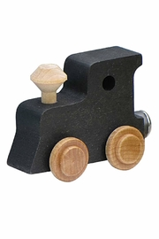 Maple Landmark Nametrains Engine & Caboose - Product Mini Image