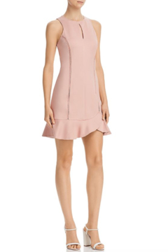Adelyn Rae Nana Ponte Dress - Product List Image