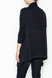 Nanavatee Open Front Cardigan - Back cropped