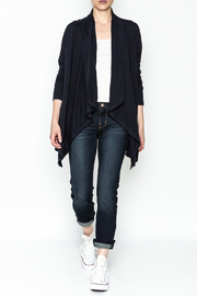 Nanavatee Open Front Cardigan - Side cropped