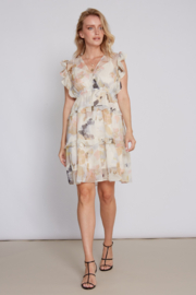 another love  Nancy Water Color Dress - Product Mini Image