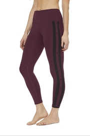 Nancy Rose Atom Legging - Product Mini Image